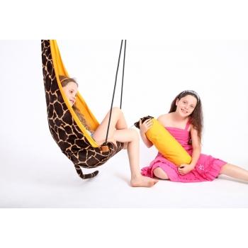 Šūpuļtīkls  HANG MINI, Giraffe