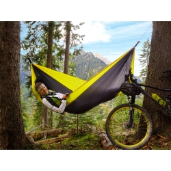 ADVENTURE HAMMOCK, Yellowstone