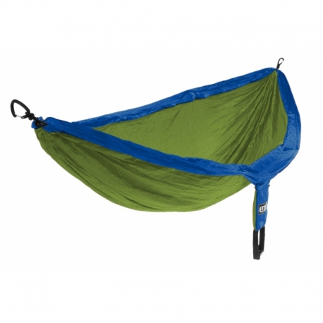 Eno DOUBLENEST Deluxe, Charcoal/Red