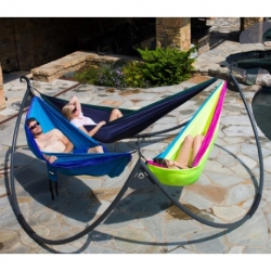 Hammock stand NOMAD, Eno