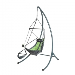 ROADIE stand Charcoal, Eno