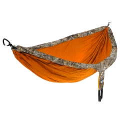 Eno DOUBLENEST Realtree, Orange