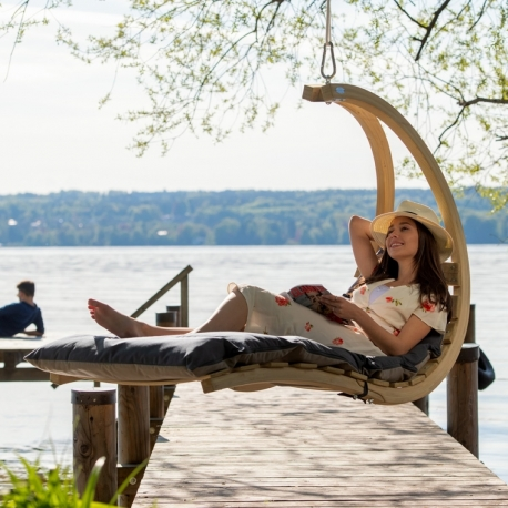 SWING LOUNGER, Anthracite