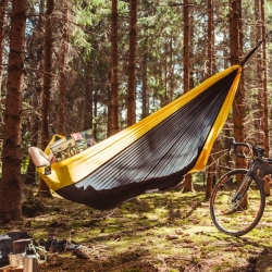 Šūpuļtīkls ADVENTURE HAMMOCK, Yellowstone